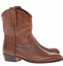 Men's GUCCI Boots / Shoes / Brown - Size:43