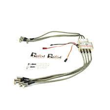 Automatic 7 Cylinder Radial Engine Ignition for NGK ME8 1/4 -32 90° &Hall Sensor