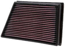 K&N Filters Luftfilter 33-2991 Langzeitfilter für LANDROVER RANGE ROVER EVOQUE