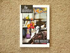 * Peter Redgrove - The Laborators * Taxus *