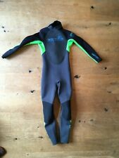 C-SKINS wetsuit age 8 - used