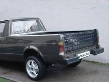 VW Golf I Caddy Heckklappennetz Netz PickUp Airgate Heckklappe Caddy 14d NEU