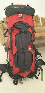 Granite Gear Cirrus Access 7000 Rucksack 115L + 10L