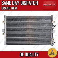 Chrysler PT Cruiser 2.4 Gt 2000 > 2012 AC Condensatore/Radiatore 2 Anno Garanzia