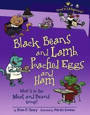 Food Is CATegorical: Black Beans and Lamb, Poached Eggs and Ham : What Is in...