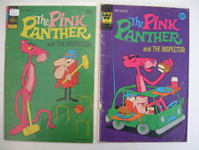 *THE PINK PANTHER LOT 20 Books Guide $99.50