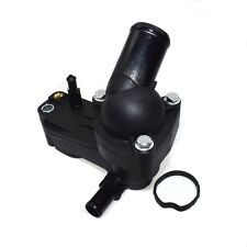 Engine Coolant THERMOSTAT+ HOUSING COMPLETE Assembly For Ford 1198060 1148329