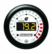 Innovate 3851 MTX-D Dual Function Boost-Vacuum + Shift Light Gauge Kit
