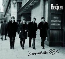 THE BEATLES - LIVE AT THE BBC (REMASTERED)  2 CD  INTERNATIONAL POP  NEU
