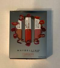 MAYBELLINE Superstay Matte Ink Liquid Lipstick - Choose Your Shade!