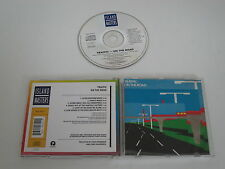 TRAFFIC/ON THE ROAD(ISLAND 74321 19712 2) CD ALBUM
