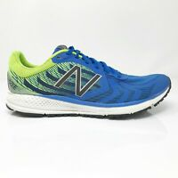 New Balance Mens Vazee Pace V2 MPACECB2 Blue Green Running Shoes Size 10 D