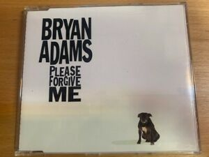 Bryan Adams / Please forgive me