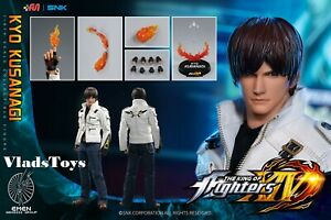 Kyo Kusanagi SNK's The King of Fighters (XIV) 1/6 Figure Genesis KOF-KYO1 USA