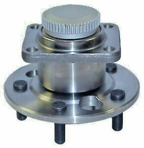 Axle Hub Assembly-Wheel Bearing And Hub Assembly Rear PTC PT513041