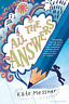 Messner Kate-All The Answers (US IMPORT) BOOK NEW