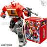 NEW MFT MF-49 MF49 G1 Blaster Emitter Transformers Mini Action Figure In Stock