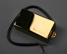 Bartolini PBF Gold Humbucker Pickups - Neck Bridge Set PBF77D PBF51 NEW AWESOME