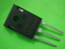2PC SPW24N60C3 24N60 24N60C3 Power Transistor IC (A137)