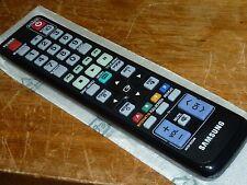 Samsung Blu-Ray DVD Remote BD-P1590/P2500/P4600/C5300/D6500/D5500/D5700/E5300