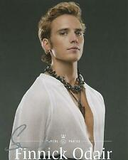 The Hunger Games: Catching Fire *SAM CLAFLIN* Signed 8x10 Photo AD8 PROOF COA