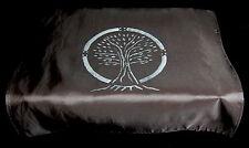 ALTAR CLOTH Tree of Life DESIGN Wiccan Pagan Handmade