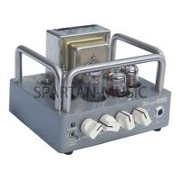 Wangs Mini 5 Tube Head Guitar Amp [VT-5H] 5w Amplifier 12AX7 12AX7 6Z4 J6I4