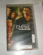 Empire (VHS Tape, 2003) John Leguizamo