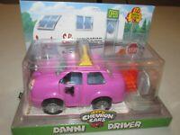 New!! Chevron Danni Driver Student Driver Car * FREE SHIPPING!!