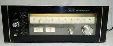 SANSUI TU9900 VINTAGE TUNER FM AM HIGH END RARE IMPORT FRESH SERVICE