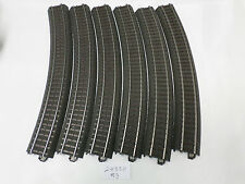 Marklin 24330 HO C Track R3 515 mm 30 degree Curve (Set of 6 Tracks)