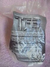 Burger King Sealed Transformers 3 TF3 2011 Hasbro Fast Food Toy New