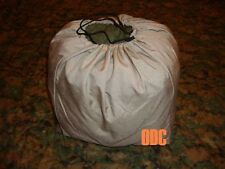 5 Lot Navy SEAL Army SF Military Surplus USIA Tan Backpack STUFF SACK LINER Bags