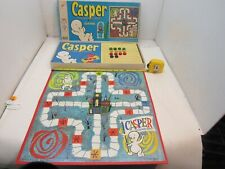 1959 Casper The Friendly Ghost Board Game From Milton Bradley
