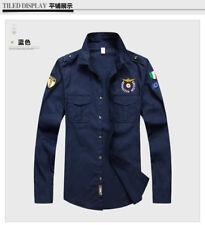 camicia Aeronautica Militare manica lunga