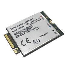 Panasonic Tougbook / Toughpad LTE - 4G - GPS Modul Sierra EM7305 - Qualcomm