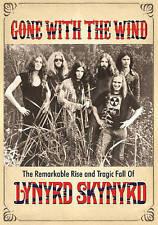 Lynyrd Skynyrd: Gone with the Wind (DVD, 2015)