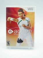 EA Sports Active Personal Trainer Game Only Tested Free Shipping