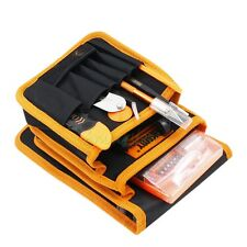 Tool Bag Screw driver Spudger Pry Roller Suction Cup iPhone PC Repair Set