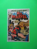 Ms. Marvel #17 (1978,Marvel)🔑 NM- 2nd App.- Mystique! FAST PROTECTIVE SHIPPING!
