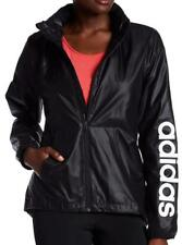 New with Tag-Adidas Linear Windbreaker Performance Athletic Sport Jacket Size XS