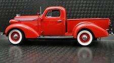 1 Truck Pickup Ford 1940 40 Vintage 12 Car F150 18 gt t 24 Metal Race