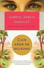 Cien Anos de Soledad by Gabriel Garcia Marquez (Paperback / softback, 2009)