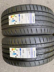 2x 235/35 ZR19 Michelin Pilot Sport 4S, 91Y XL Brand-New