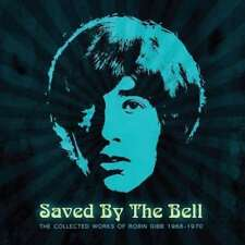 Robin Gibb - Saved By The Bell: The Collected Works 1968-1970 NEW CD