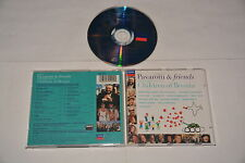 Luciano Pavarotti & Friends Together for the Children Bosnia  - MUSIC CD:1996