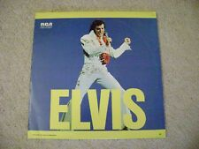 "Elvis Presley - ""Elvis"" 33rpm vinyl 1973 RCA  Double Lp/ Excellent"