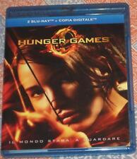 HUNGER GAMES  - Edizione 2 dischi - Blu-Ray - Edizione italiana