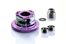 Embrague completo mixto V3 32mm 1/8 Buggy / Truggy Power Save P-01899