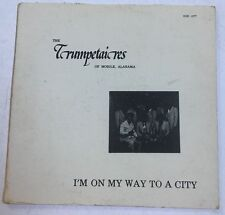 "The Trumpetaires of Mobile, Alabama ""I'm On My Way.."" LP ~ HSE~ RARE Gospel~Soul"
